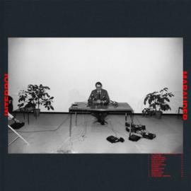 Interpol – Marauder (LP, Coloured)