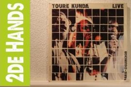 Toure Kunda - Live Paris - Ziguinchor (2LP) F60