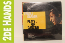 Erroll Garner ‎– Erroll Garner Plays For Dancing (LP) G30