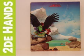 Budgie - Never Turn Your Back On A Friend (LP) E40