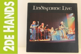 Lindisfarne – Live (LP) J60