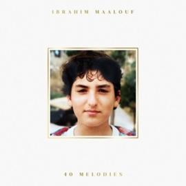 Ibrahim Maalouf - 40 Melodies (PRE ORDER) (LP)