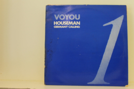 Voyou – Houseman / Germany Calling (LP) H80