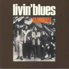 Livin' Blues – Bamboozle (LP)