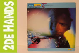 Billy Currie With Guest Steve Howe - Transportation (LP) J20