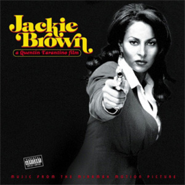 Various - Jackie Brown (Music From The Miramax Motion Picture) (LP)