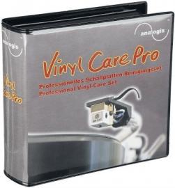 Vinyl Reinigingsset
