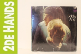 Bobby And I ‎– Bobby And I (LP) H10