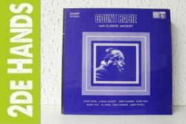Count Basie With Illinois Jacquet  (LP) C40