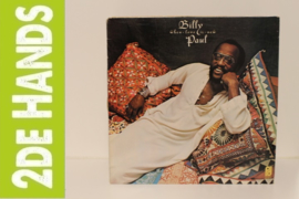 Billy Paul - When Love Is New (LP) C10