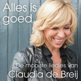 Claudia De Breij - Alles is Goed (LP)