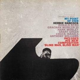 Herbie Hancock - My Point of View -Blue Note Tone Poets- (LP)