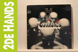 Zombies - Time of the Zombies (2LP) C20