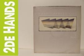 Jon St. James – Fast Impressions (LP) H30