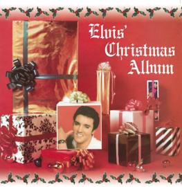 Elvis Presley - Christmas Album (LP)