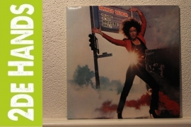 Grace Slick - Welcome To The Wrecking Ball (LP) B10
