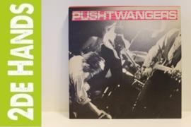 Pushtwangers – Pushtwangers (LP) F70