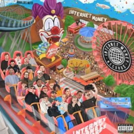 Internet Money - B4 the Storm (2LP)