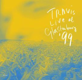 Travis – Live At Glastonbury '99 (2LP)