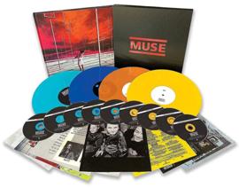 Muse - Origin of Muse (4LP+9CD DeLuxe Boxset)