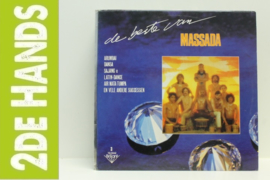 Massada – De Beste Van Massada (LP) H20