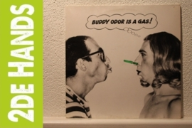Buddy Odor - Is A Gas!  (LP) E90