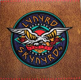 Lynyrd Skynyrd - Skynyrd's Innyrds / Their Greatest Hits (LP)