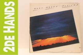 Andy Pratt – Motives (LP) K70