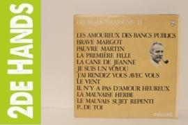 Georges Brassens – II (LP) C60
