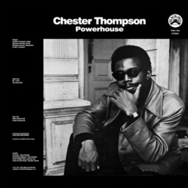 Chester Thompson - Powerhouse (LP)