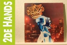 Jethro Tull - War Child (LP) A80