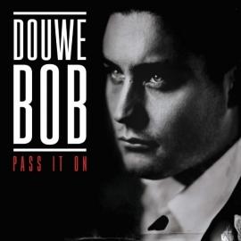 Douwe Bob - Pass it On (LP)