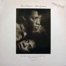 "David Grant & Jaki Graham – Could It Be I'm Falling In Love   (12"" Single) T30"