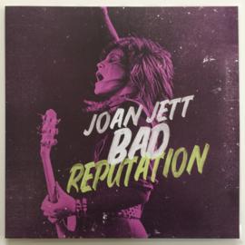 Joan Jett – Bad Reputation (LP)
