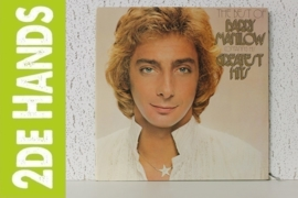 Barry Manilow - Greatest Hits (LP) A90