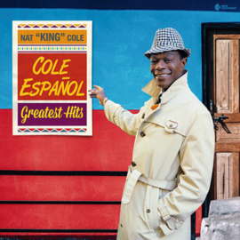 Nat King Cole - Cole Español - Greatest Hits (LP)