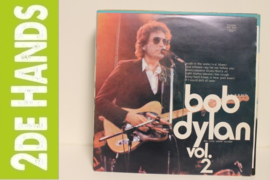 Bob Dylan - The Little White Wonder - Volume 2 (LP) C50