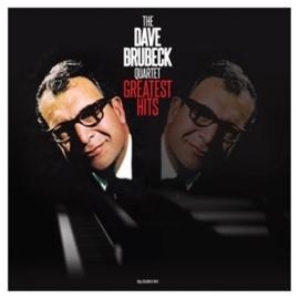Dave Brubeck - Greatest Hits (LP)