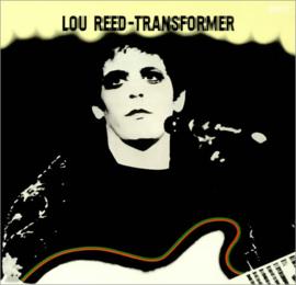 Lou Reed – Transformer (LP)