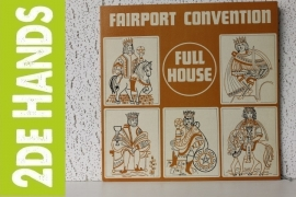 Fairport Convention ‎– Full House (LP) E60