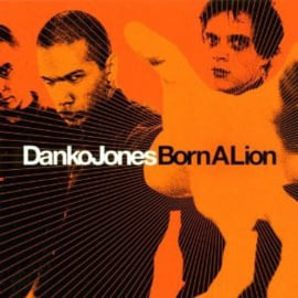 Danko Jones – Born A Lion (LP)