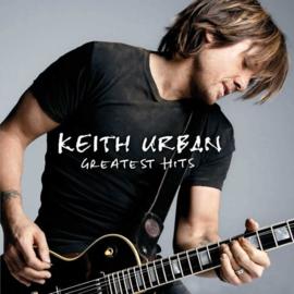Keith Urban - Greatest Hits (2LP)