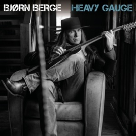 Bjorn Berge - Heavy Gauge  (LP)