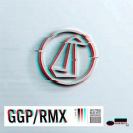 GoGo Penguin – GGP/Remix (2LP)