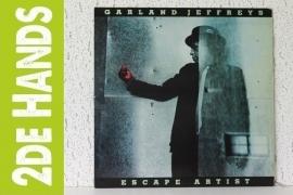 "Garland Jeffreys – Escape Artist (LP+7"") D20"