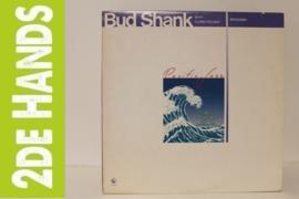 Bud Shank With Clare Fischer – Brasamba (LP) B20