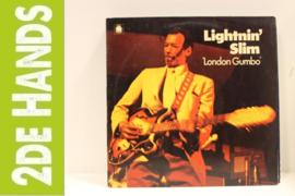 Lightnin' Slim – London Gumbo (LP) F20