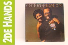 Gene Page – Lovelock! (LP) H50
