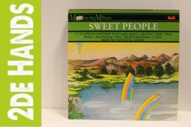 Sweet People ‎– Sweet People (LP) B80