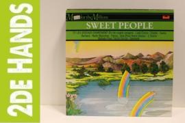 Sweet People – Sweet People (LP) B80